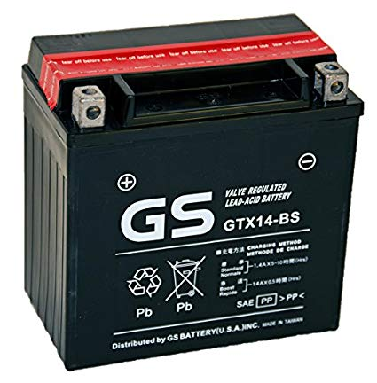 GTX14-BS